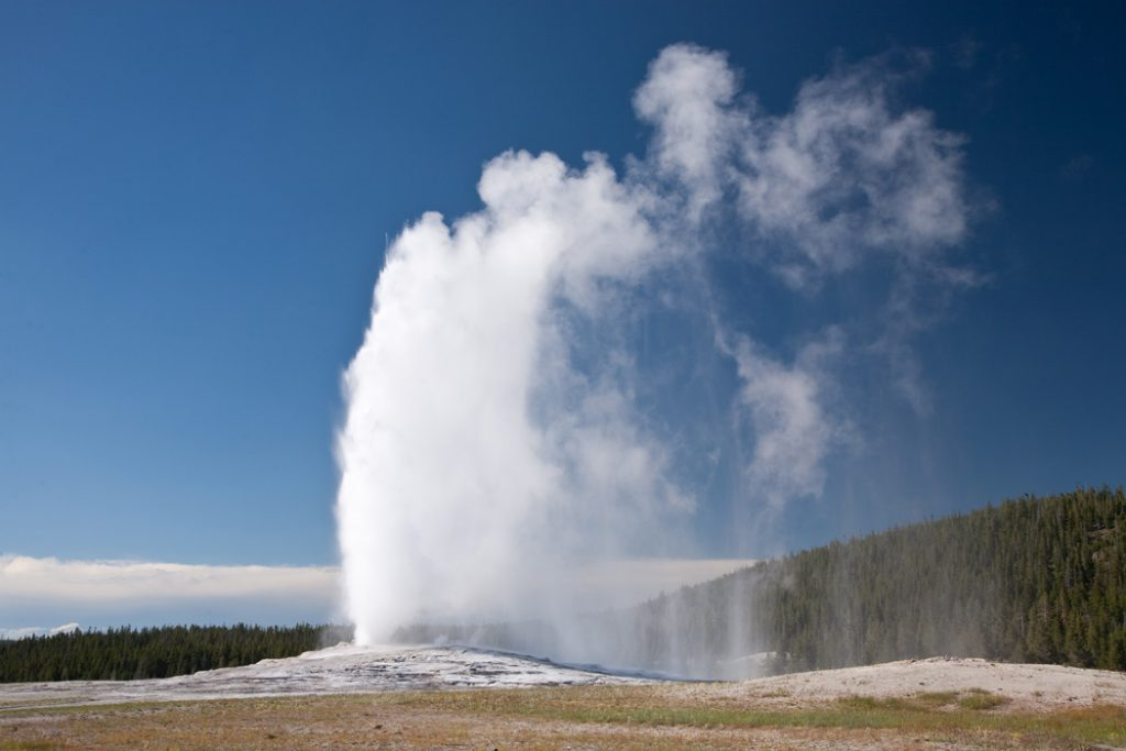 Yellowstone National Park 0708